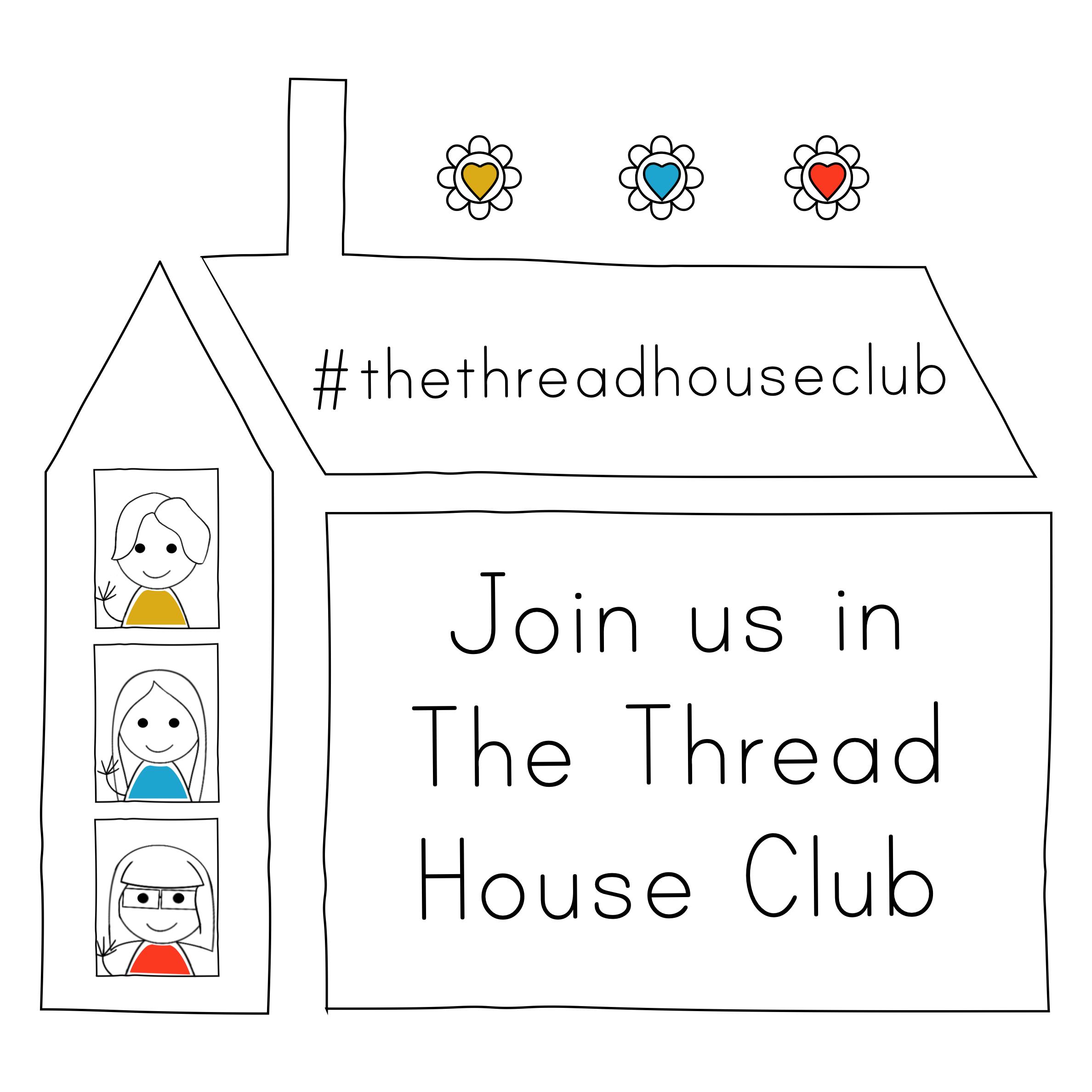 The Thread House Club UK